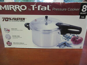 New in the box Pressure Cooker