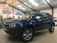 2017 Dacia Duster 1.2 TCe Laureate 4x4 (s/s) 5dr