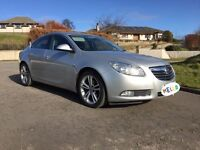 Vauxhall Insignia 2.0 CDTI SRI Saloon Family Car - Open to Sensible Offers