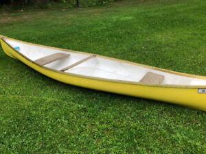 14ft canoe