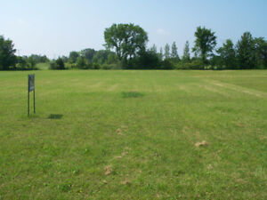 Residential Building Lot for Sale! Grand Bend with Beach Access!