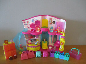 La  Boutique  Du   Magasinage En Folie  Shopkins