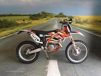 KTM Freeride 250 R 2014