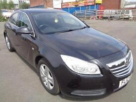 2012 Vauxhall Insignia 2.0 CDTi 16v Exclusiv 5dr