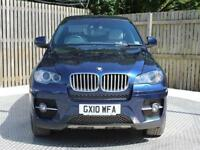 Bmw X6 Xdrive40d Coupe 3.0 Automatic Diesel
