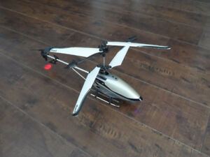 Silverlit Sky Eagle RC Helicopter