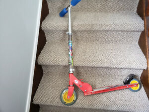 Boys scooter brand new $40