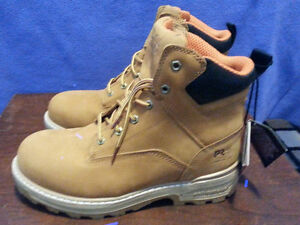 "CTCP Work Boots ""Brand New""  New Price"