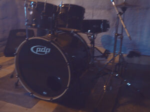Pdp buy or sell drums percussion in toronto gta for 18x18 floor tom