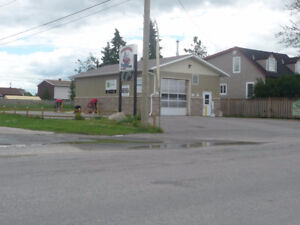 Iroquois Falls Touchless Carwash