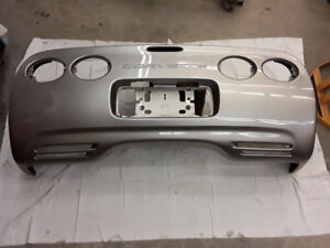 1997 - 2004 C5 Corvette - Parting Out Body
