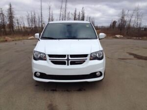 2018 Grand Caravan GT- NO ACCIDENTS !! PERFECT FAMILY VEHICLE !!