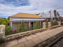 Charming Heritage Cottage on Attfield Street (unfurnished) Fremantle Fremantle Area Preview