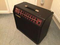 Yamaha DG60 Guitar Amplifier