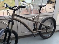 Specialized pitch pro 2010 sell or swap