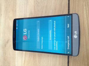 LG3 Perfect Condition