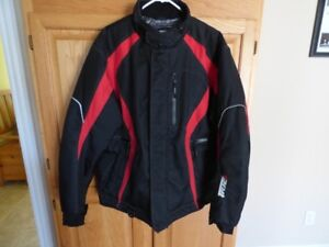 Tric Flotex Insulated  ATV/Snowmobile Jacket