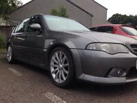 Mg zs 2.5 v6 for swap