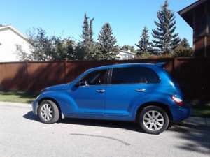 2006 PT Cruiser with 169,000 KM