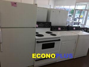 ECONOPLUS LIQUIDATION 4 ELECTROS A PARTIR DE 799.99$ TAXES IN