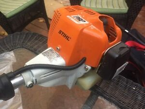 STIHL Weed-Eater/Grass Trimmer FS 75 London Ontario image 2