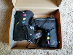 Snowboard Boots ThirtyTwo