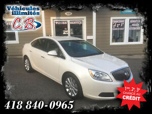 2014 Buick Verano De base Berline