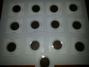 Coins and Paper money Kitchener / Waterloo Kitchener Area image 1