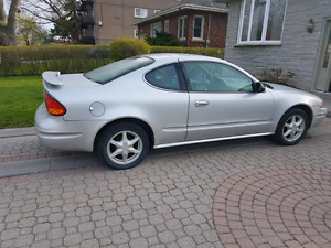 2003 Oldsmobile Alero For Sale - AS IS