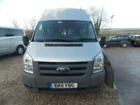 Ford Transit 280 MWB 5 Seat Wheel Chair Accessible Minibus