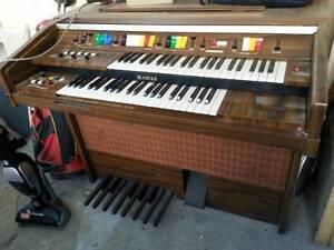 KAWAI Electric Organ Hawthorne Brisbane South East Preview