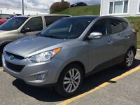 2011 Hyundai Tucson Limited SUV, Leather, Pano Roof, AWD Markham / York Region Toronto (GTA) Preview