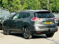 2015 Nissan X-Trail 1.6 dCi Tekna XTRON (s/s) 5dr SUV Diesel Automatic