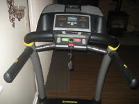 Horizon CT12.1 treadmill for sale - paid $2500 sell $775 obo