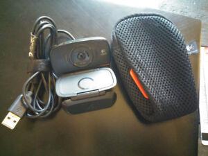 Logitech 720p Webcam C510 - Great Conditions