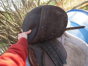 2 16.5 english saddles for sale Belleville Belleville Area image 7