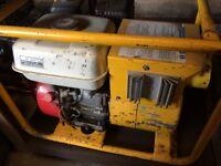 Honda 110 generator