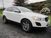 2013 Volvo XC60 2.4 D4 AWD SE Lux Automatic 4x4