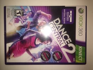 CHEAP Kinect Dance Central 2