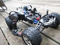 Revo 3.3 Nitro Monster Truck. Good Condition. Need Gone Soon!!