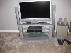 tv-stand-sound system