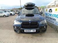 2008 BMW X5 3.0 30sd M Sport 5dr