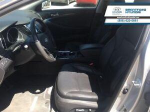 2013 Hyundai Sonata SE  SE Package