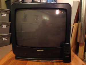 "Goldstar 20"" Tube TV / TV A Tube Goldstar De 20"""