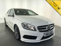 2014 MERCEDES-BENZ A180 BLUE-CY AMG SPORT CDI AUTOMATIC 1 OWNER SERVICE HISTORY