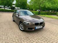 2013 BMW 1 Series 120d xDrive SE 5dr HATCHBACK Diesel Manual