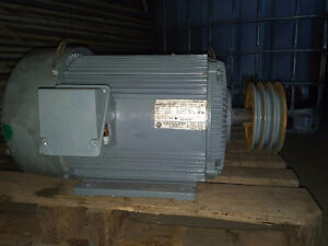 15Hp Electric Motors For Sale