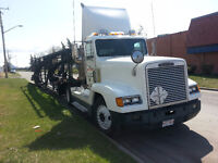 Class One driver wanted (Auto hauling experience an asset)