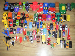 Mixed Toy Cars for sale