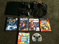 Everything Playstation 2